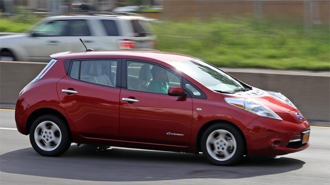 TPMS makes a healthy car