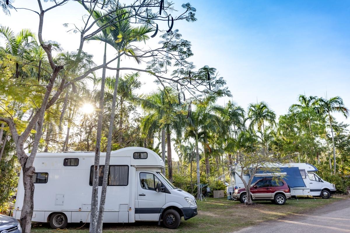 tpms for caravans