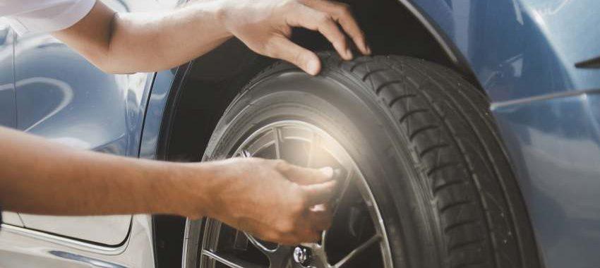 tyre pressure checks